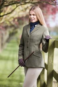 Claydon Jacket
