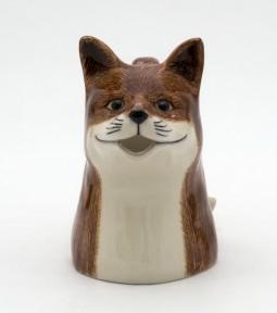 Fox jug front