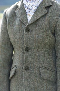 Junior Claydon Jacket