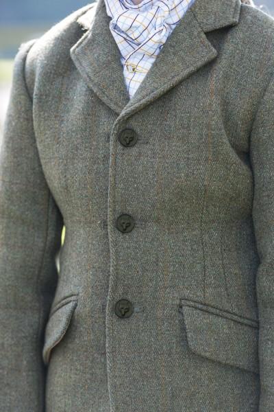 Junior Claydon Jacket