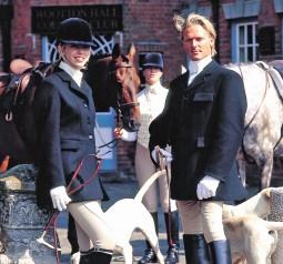 Mears Hunt Coats