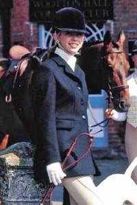 Mears Ladies Hunt Coat
