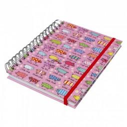 Piggies journal
