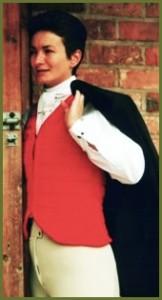 Thermatex waistcoat
