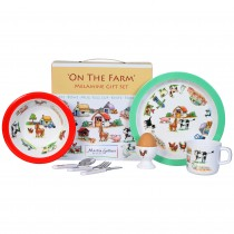 On the Farm 7 Piece Set