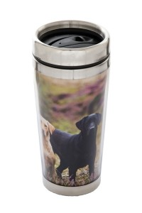 Travel Mug Labs on Moor