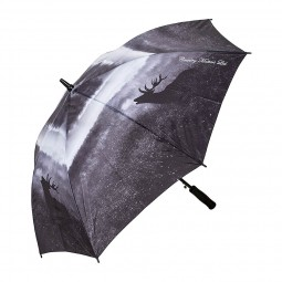 Umbrella Roaring Stag