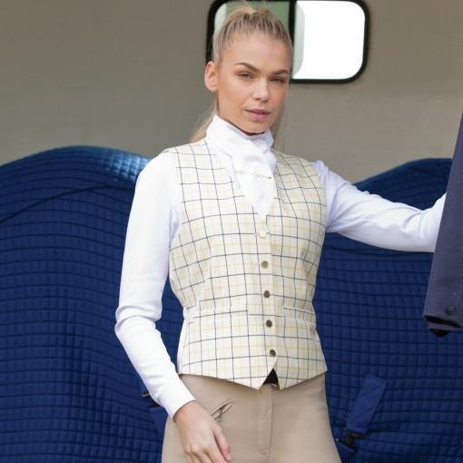 2018 Ladies waistcoat