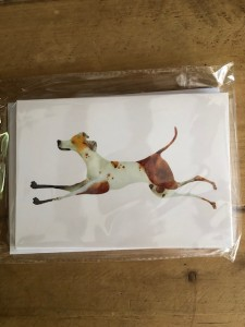 Hound cards