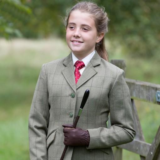 Junior Foxbury Tweed