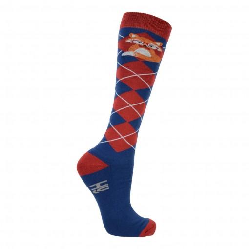 Fox Socks2
