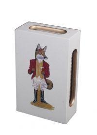 matchbox-holder-fox