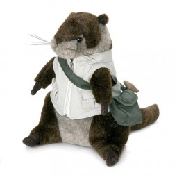 Oscar Otter CF08
