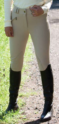 Ladies Foxhunter Breeches