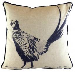 Inky Pheasant