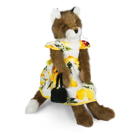 Fenella Fox