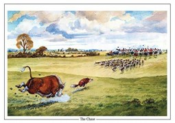 Thelwell The Chase
